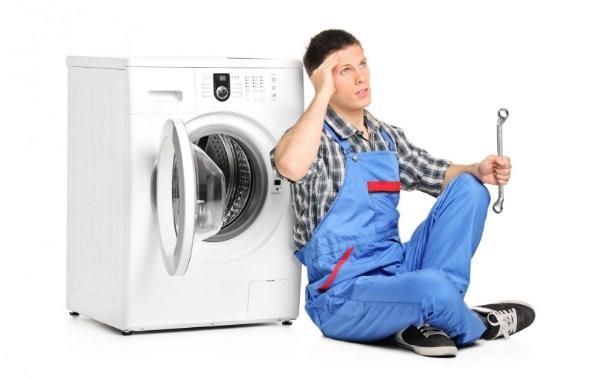 Bảo hành máy giặt Electrolux quận Đống Đa