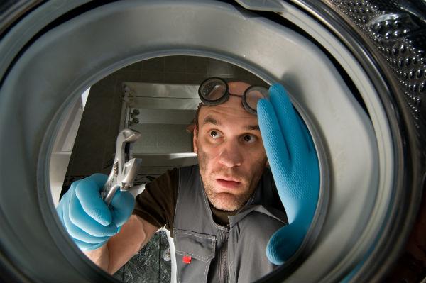 Bảo hành máy giặt Electrolux quận Hai Bà Trưng