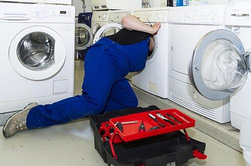 Sửa máy giặt electrolux tại nhà Quận Đống Đa