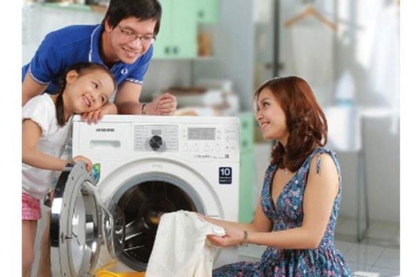 Sửa máy giặt Electrolux tại nhà Quận Hoàn Kiếm