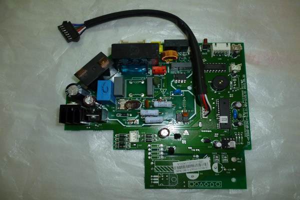 Sửa bo mạch máy giặt Electrolux tại Hà Nội