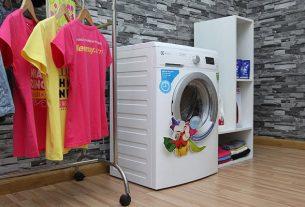 Tổng hợp kích thước máy giặt 9kg
