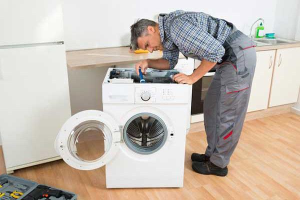Hướng dẫn sửa máy giặt kêu tít tít không chạy